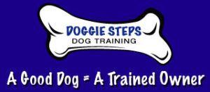 Doggie Steps Dog Training